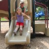 At Cleona Community Park, They Come to Play