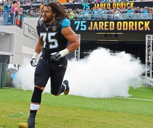Jared Odrick