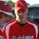 Scott Shyda Steps Away from Little Dutchmen Baseball