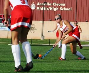 Annville-Cleona Field Hockey 106