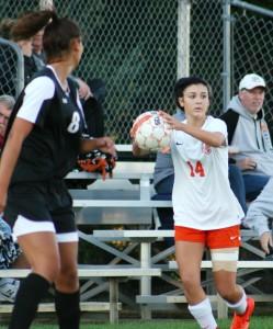 Palmyra Girls' Soccer 021