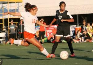 Palmyra Girls' Soccer 035