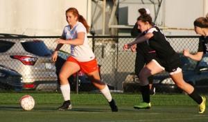 Palmyra Girls' Soccer 048