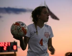 Palmyra Girls' Soccer 095