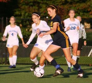 Elco girls' soccer 031