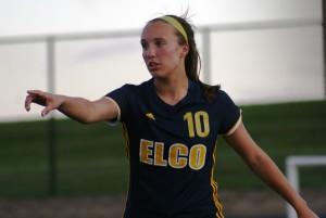 Elco girls' soccer 033