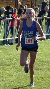 L-L League Cross Country Championships 030