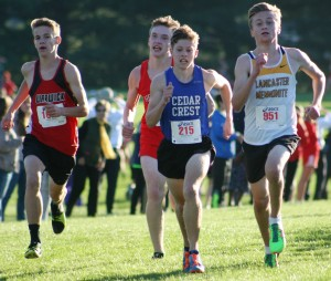 L-L League Cross Country Championships 077