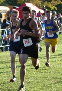 L-L League Cross Country Championships 091