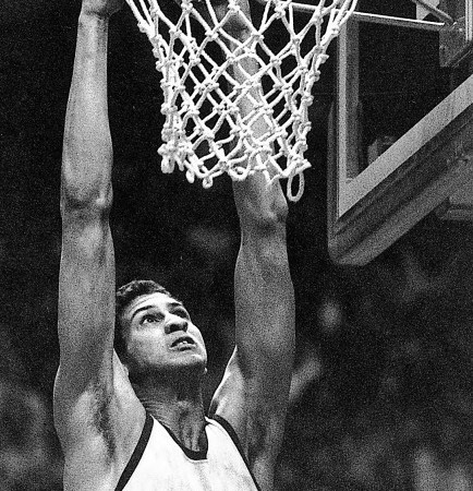 Sam Bowie is One of Us
