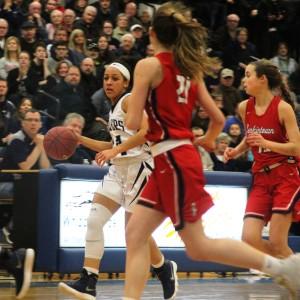 Lebanon Catholic Girls' Basketball 042