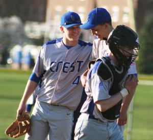 Cedar Crest baseball 084