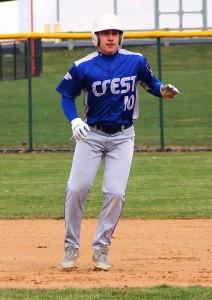 Cedar Crest baseball, Palmyra baseball 016