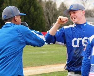 Cedar Crest baseball, Palmyra baseball 069