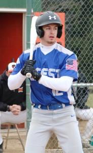 Cedar Crest baseball, Palmyra baseball 072