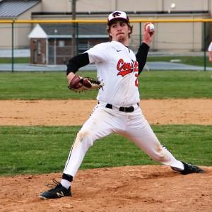 Cedar Crest baseball, Palmyra baseball 078
