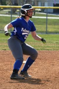 Cedar Crest softball 001