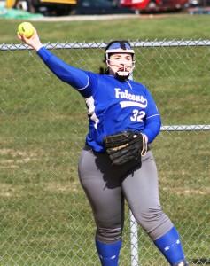 Cedar Crest softball 020