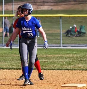 Cedar Crest softball 024