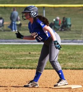 Cedar Crest softball 027