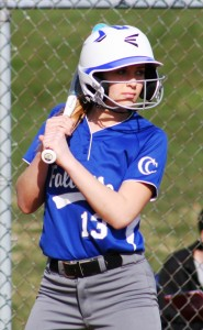 Cedar Crest softball 029