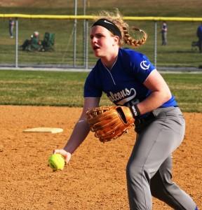 Cedar Crest softball 039
