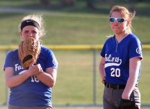 Cedar Crest softball 057