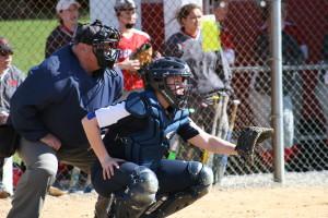 Elco softball, Annville-Cleona softball 009