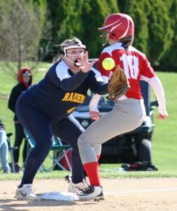 Elco softball, Annville-Cleona softball 031
