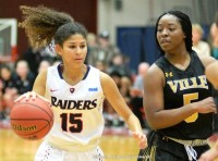 Ariel Jones Tears Up PSAC