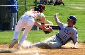 Cedar Crest Baseball 020