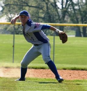Cedar Crest Baseball 023