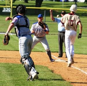 Cedar Crest Baseball 043