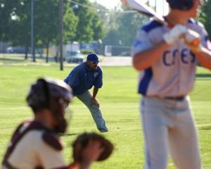 Cedar Crest Baseball 067