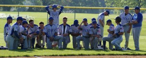 Cedar Crest Baseball 071