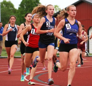 Lancaster-Lebanon League Track and Field 037