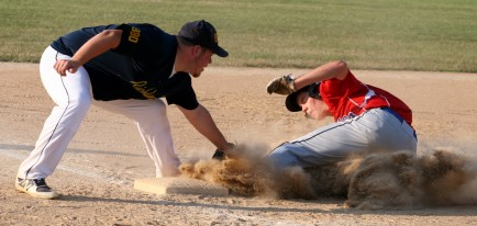 Road Warriors: Richland Lumbers into Legion Title Tilt