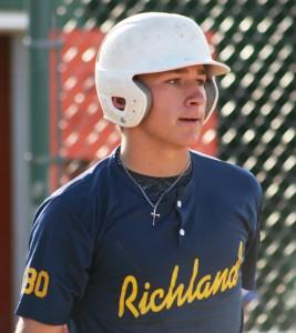 Richland-Campbelltown baseball 045