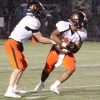 Palmyra's Season Washed Away, Under Less Than Ideal Circumstances