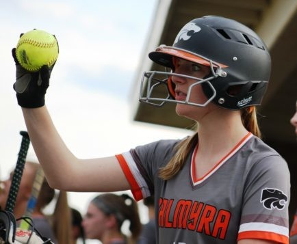 Palmyra's Playoff Loss Merely a Setback