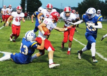 Annville-Cleona Seeking More Better Improvement