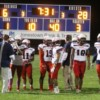 Lebanon Drills Vikings, Moves into First Place