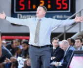 Born to Coach, Rhoades' Leadership Qualities Were Developed as Player at LVC