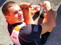 His Father Wasn't a Mudder. His Mother Certainly Wasn't a Mudder. But Jody Schoffstall is One Tough Mudder.