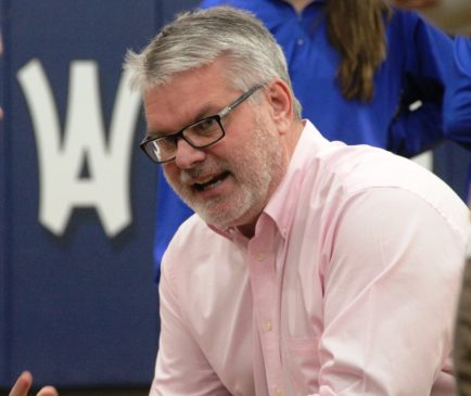 Cedar Crest, Donmoyer Part Ways, But Not Amicably