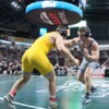 State Medal Proves Moore's Really a Wrestler