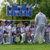 Brown Steps Aside,Creating Big Void for Crest Baseball Program