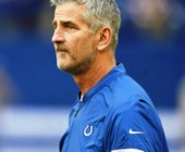 Frank Reich's Focus Results from Inner Workings of Heart, Mind and Spirit