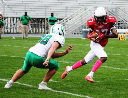 Donegal Slows Cedars' Roll