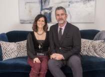 kNOT TODAY: Linda and Frank Reich Tackle the Problem of Child Sexual Abuse